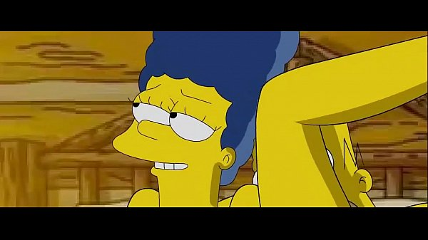 Video porno do simpsons fazendo sexo