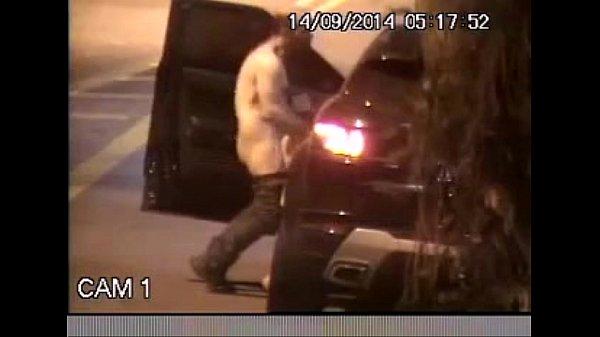 Viviane araujo em video de sexo na rua