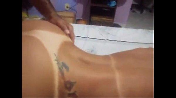 Porno gostoso com a mulher do amigo