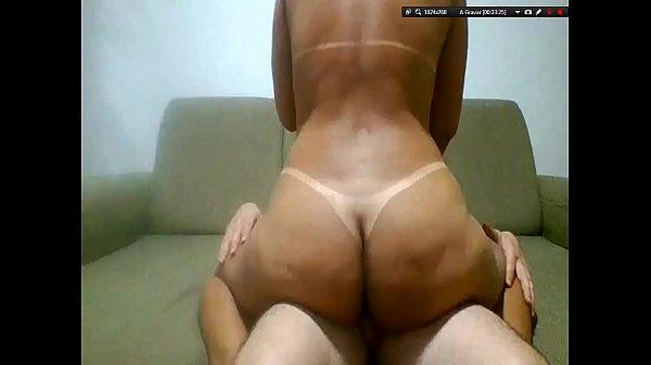 Camera hot exibindo casal brasileiro fodendo ao vivo