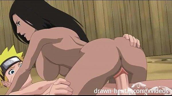 Desenho hentai pornografico do naruto