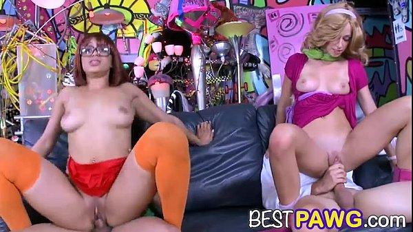 Filme Scooby Doo Porno