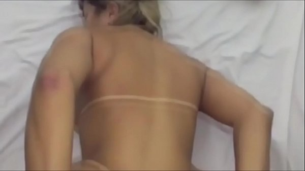 Video prono paulista sendo arregaçada no sexo anal