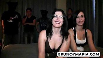 Suruba empresaria carioca fazendo orgia no motel