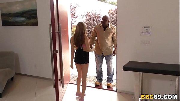 Videos xxx loira novinha transando com vizinho negro