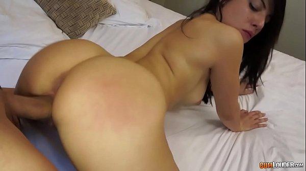 Perfil real morena linda transando em primeiro porno
