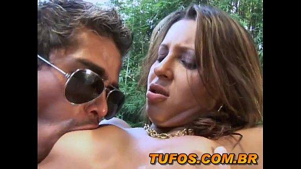 Sexo da tufos melhora muito o jeito em que essa danadinha deliciosa faz sexo com seu namorado em filme porno