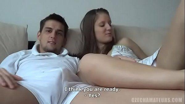 Novinha russa que faz qualquer macho gozar